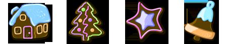Xmas Gingerbread