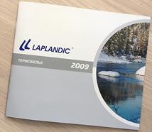 Laplandic Catalog Design