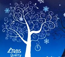 QBS Postcard