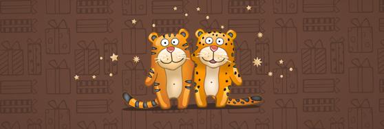 Wild Wild Cats